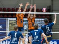 Orion lijdt gevoelige nederlaag tegen Dynamo