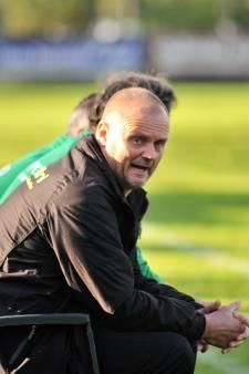 Redichem zet trainer Fred van Zutphen aan de kant