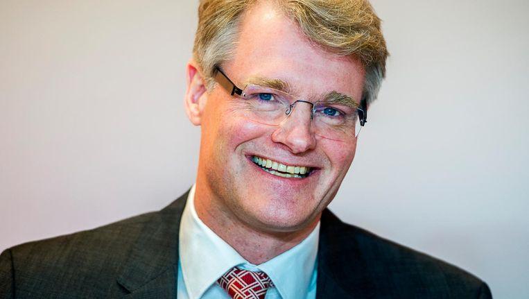 Maarten de Vries Beeld anp