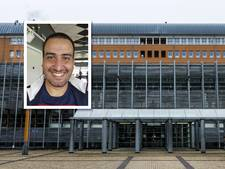 Massale knokpartij in rechtbank Den Bosch, rechtszaal ontruimd