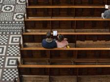 Wat doen kerken in Drenthe en Groningen in coronatijd? 'Samen God dienen is fijn en we vinden het nodig'