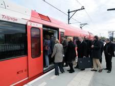Qbuzz rijdt voortaan op MerwedeLingelijn