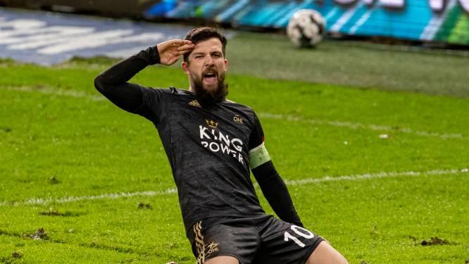 Van 2-0 naar 2-3: OH Leuven boekt comebackzege tegen Zulte Waregem na penaltydebacle in slotfase