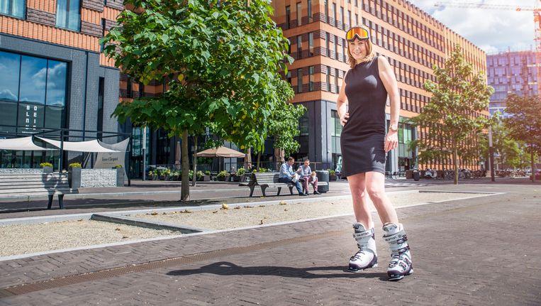 Organisator Jeanet Beeld Jesse Kraal, www.jessekraal.nl