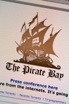 Internetproviders moeten downloadsite Pirate Bay blokkeren