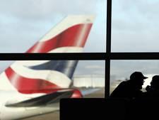 British Airways haalt dronken piloot uit het vliegtuig