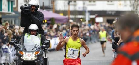 Butter en winnaar Londen naar Montferland Run