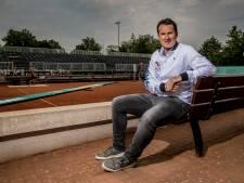 Plan van Epenaar Jacco Eltingh moet tennis naar de top brengen
