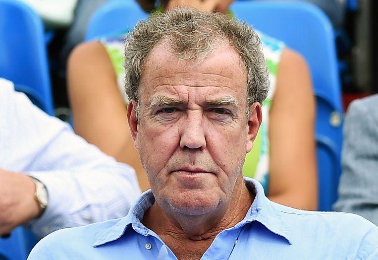 Clarkson kreeg naar eigen zeggen vorige week nog het aanbod alsnog terug te keren naar 'Top Gear'.