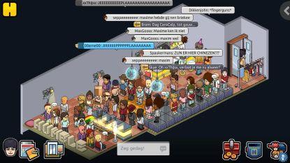 Humble Events bouwt De Zep virtueel na en maakt online fuiven mogelijk via livestream