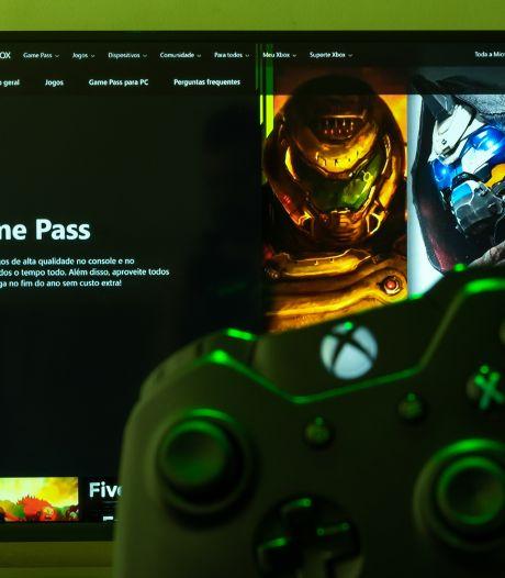 Microsoft hint op Xbox-app voor tv's om games te streamen