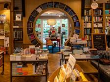 Boekhandel Van Rossum overgenomen door Athenaeum