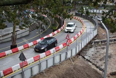 Zwolle heeft een nieuwe brug
