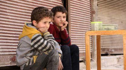 """Damascus kan nog """"beperkte"""" chemische aanvallen uitvoeren"""
