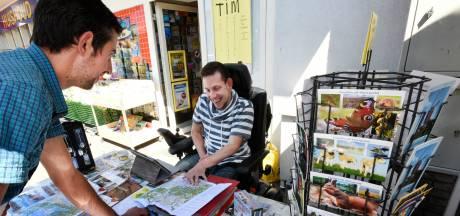 Elke dag een quarantaine-tip van Patrick, de man van Toeristisch Informatiepunt Moergestel