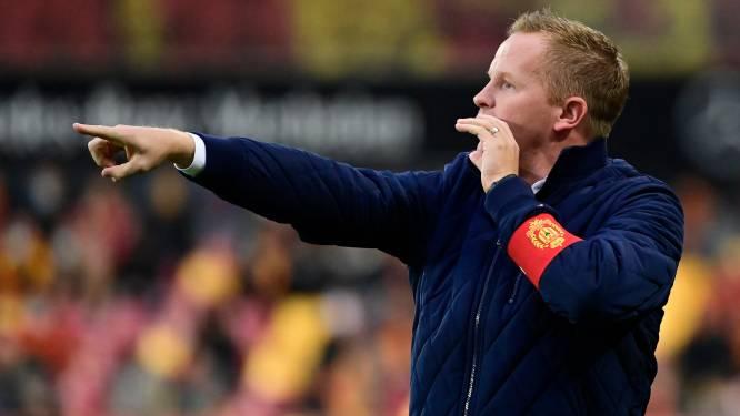 """Wouter Vrancken na corona-uitbraak bij KV Mechelen: """"Nu bang afwachten op resultaten van volgende testronde"""""""