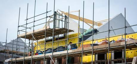 Kritiek op bouw 160 huizen in Haarsteeg