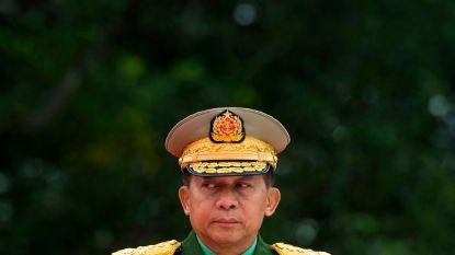 """""""VN heeft het recht niet tussen te komen in Myanmar"""": legerbevelhebber reageert op beschuldigingen van genocide tegen Rohingya"""