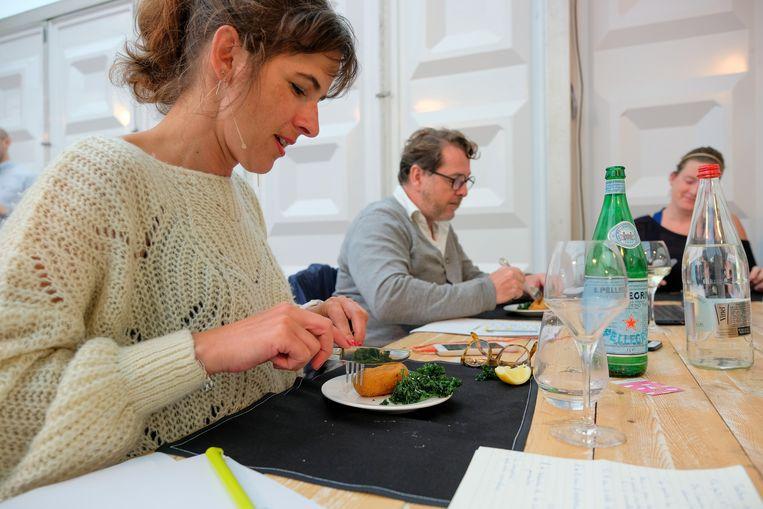 garnaalkroketten tijdens zwangerschapsdiabetes