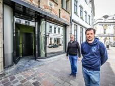 """Eetcafé neemt plaats in van leegstaande nachtzaak in Kuipersstraat: """"Een boost voor deze buurt"""""""