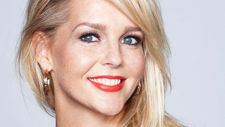 Chantal Janzen: 'De musical over Annie M.G. Schmidt vond ik prachtig, maar ik moet er zelf even niet aan denken.' Beeld RTL