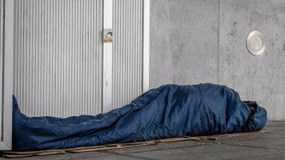 Stad Brussel en gewest gaan gebouw huren om voedselbedeling voor daklozen te organiseren