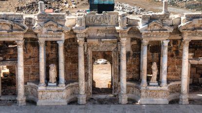 Mysterie verklaard: waarom Turkse 'poort naar de hel' zo dodelijk is