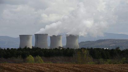 Frankrijk sluit 14 kernreactoren tegen 2035