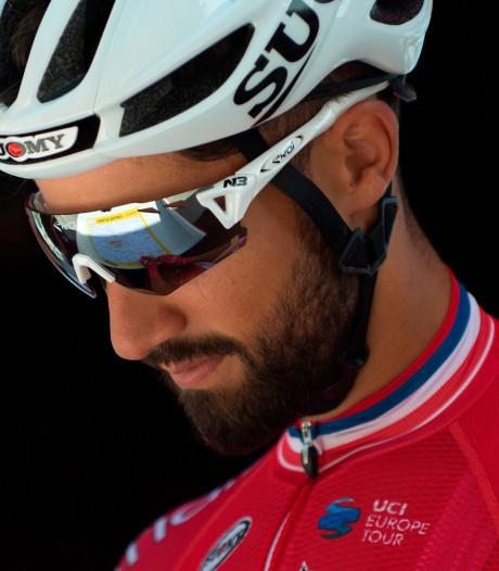 Slechte werkrelatie kost Bouhanni de Vuelta