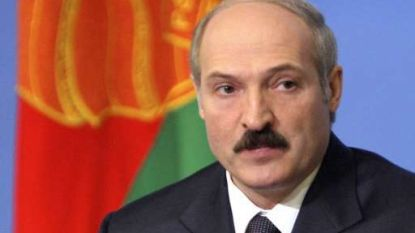 """Loekasjenko: """"Opgepakte Russen wilden """"bloedbad"""" aanrichten in Minsk"""""""