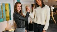 """""""Het zou een eer zijn om Nafi op te volgen"""" en """"Ik zou heel gelukkig zijn mocht Nina winnen"""": Thiam en Derwael gunnen elkaar de trofee van Sportvrouw van het Jaar"""