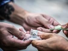 Des policiers suspendus après avoir revendu 159 kilos de cannabis trouvés lors d'une fouille