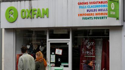 Britse ngo-waakhond start onderzoek naar Oxfam