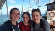 Anuna en co zoeken raceschip dat hen van Brazilië naar Spanje kan brengen voor klimaattop