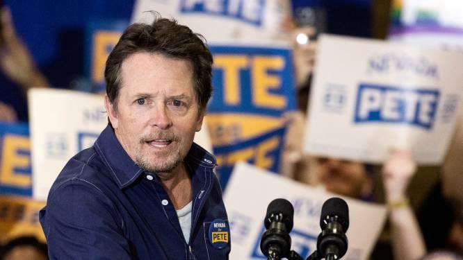 Michael J. Fox herinnert zich ongemakkelijke ontmoeting met prinses Diana