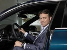 Nieuwe, Nederlandse topman van Audi stapt alweer op