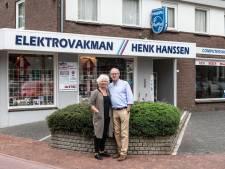 Elektrowinkel Hanssen sluit: einde van Millings tijdperk