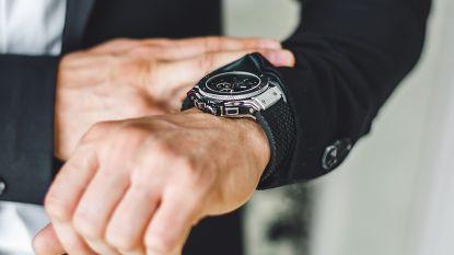 Oostendenaar filmde zijn stiefkinderen van 12 en 15 stiekem met horloge