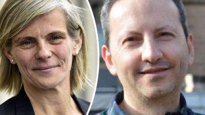 Reynders pleit bij Iraanse collega om VUB-prof Djalali niet terecht te stellen