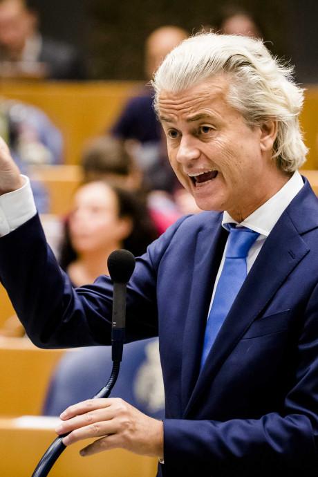 LIVE   Wilders en Heerma in de clinch over pensioenen: 'Zwetsverhalen, ouderen hebben niets aan CDA'
