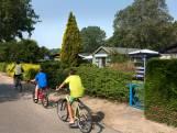 Westvoorne: 'Wij zijn niet bevoegd om camping die open wil te sluiten'
