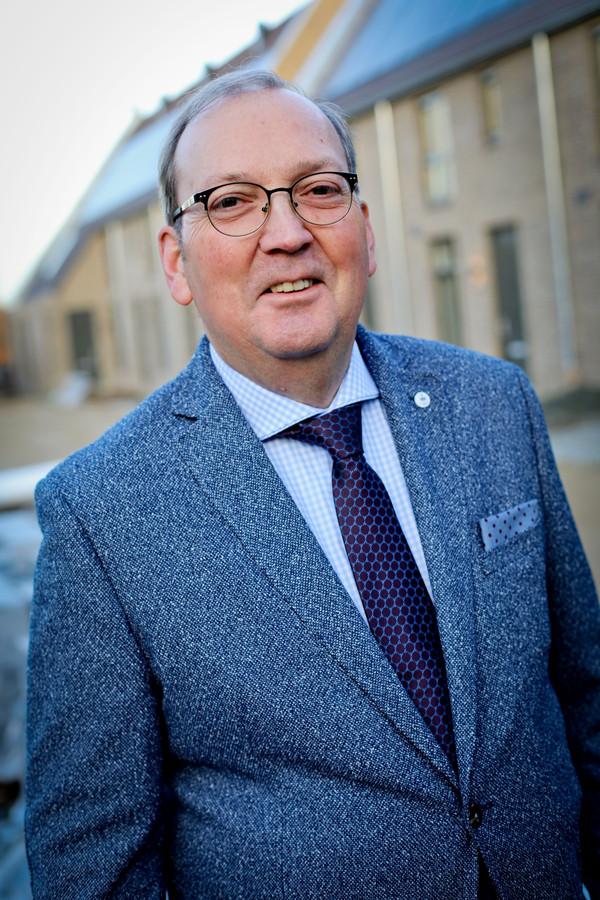 Eric van den Bogaard stopt als wethouder in Meierijstad.