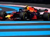 Hoogtepunten eerste vrije training Formule 1