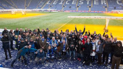 Negentig OHL-fans kunnen gratis naar Leicester