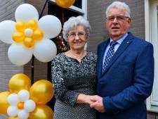 Nieuwe burgemeester Hilvarenbeek niet meer naar elk huwelijksjubileum