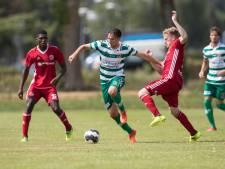 GA Eagles wint met 0-1 bij Almere City en is koploper