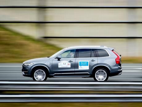 Nederlander wil geen zelfrijdende auto