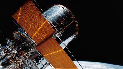 Hoofdcamera van Hubble Ruimtetelescoop uitgevallen
