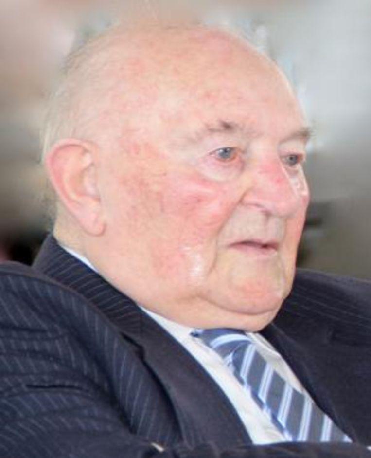 Victor Vanheule