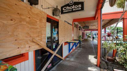 Hawaï zet zich schrap voor orkaan Douglas